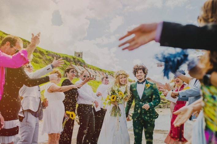 14 свадебных правил, которые можно нарушить