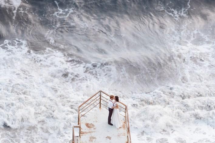 26 свадебных фотографий, от которых захватывает дух
