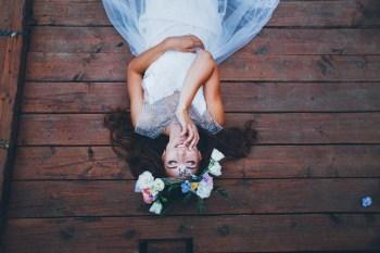 На берегу неба: love-story Лёши и Вики