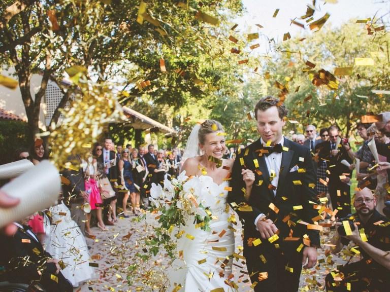 20 секретов веселой свадьбы