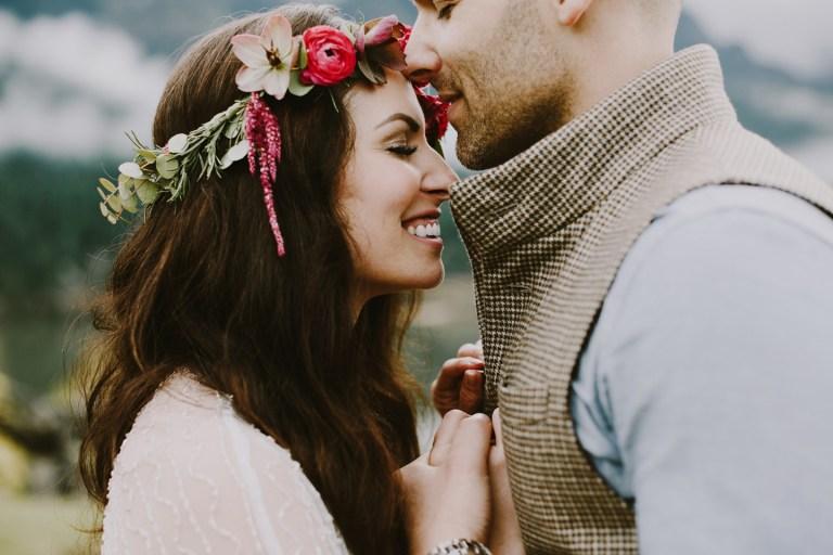 Как сделать свадьбу своей: 7 рекомендаций