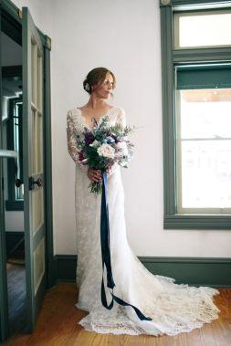 ТОП-15 трендов в свадебных платьях