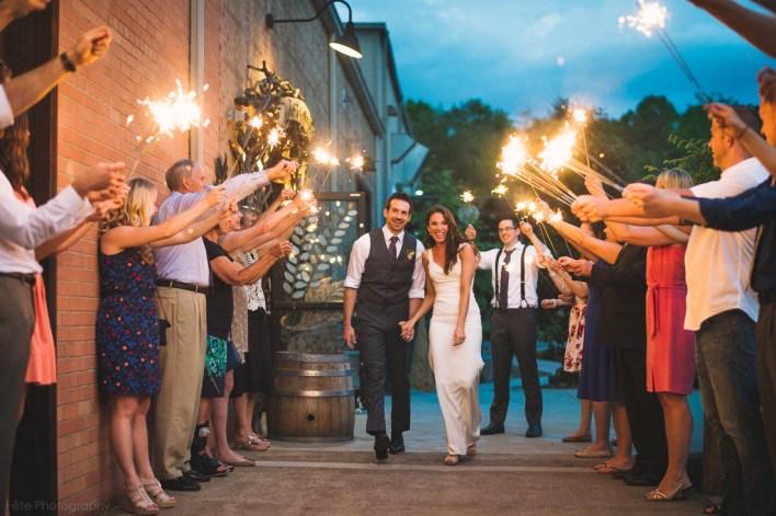 10 типов гостей на свадьбе
