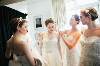 50 фактов, которые ты должна знать перед походом в свадебный салон