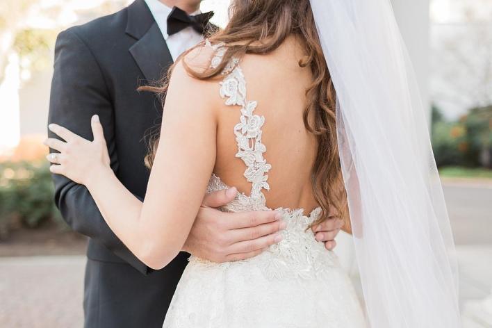 Как выглядеть прекрасно в день свадьбы: советы по спорту и питанию