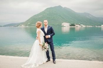 Наедине с любовью: свадьба Кристины и Олега