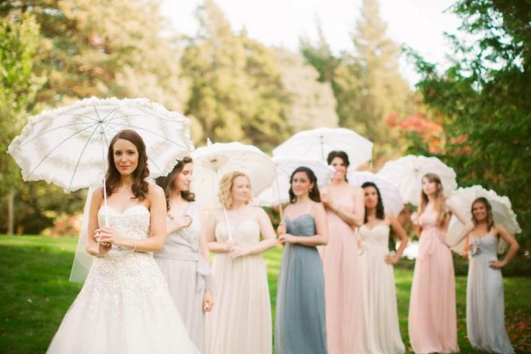 Что гости думают о свадьбе?