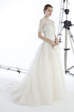Тренды 2017 в образах невесты