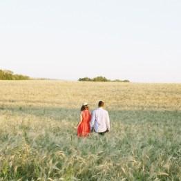 Наслаждаясь моментом: love-story Дмитрия и Анастасии