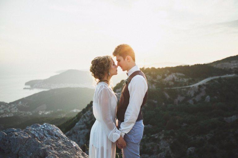 Бесконечные мгновения счастья: love-story Саши и Насти