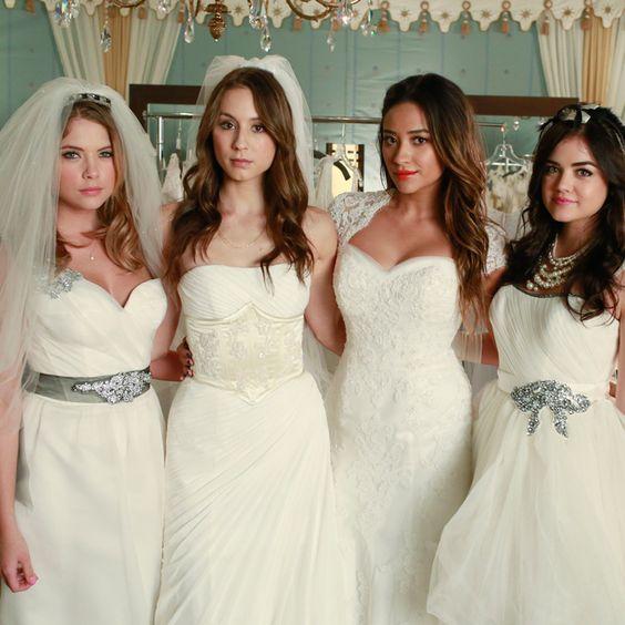Что должно быть сделано ДО покупки свадебного платья?