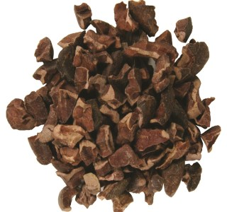 Frontier Natural Products, Organic Cacao Nibs