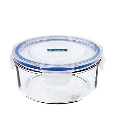 Glasslock Round Container 400ml