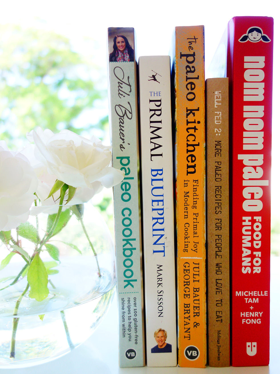Blogs I Follow Books Cookbooks