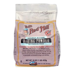 Bob's Red Mill Baking Powder, Gluten Free