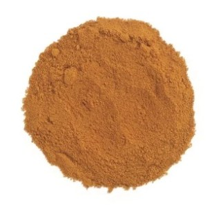 Frontier Natural Products, Ground Turmeric Root