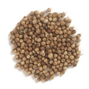 Frontier Natural Products, Whole Coriander Seed