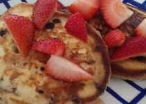 cast iron pancakes