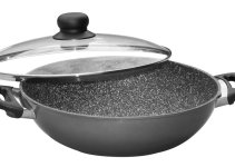 Stoneline Cookware wok