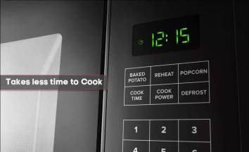 how to cook food faster