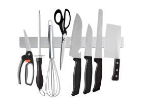 magnetic knife strip