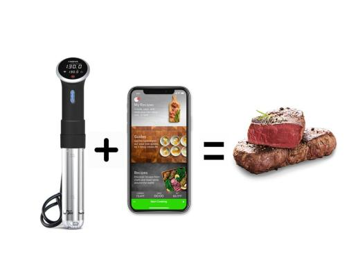 How Anova Sous Vide Cooker Works