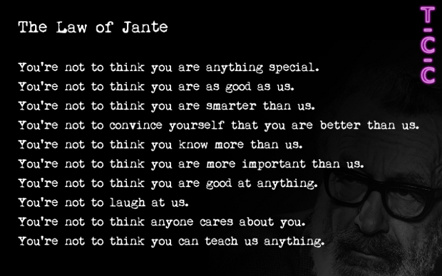 Law of Jante