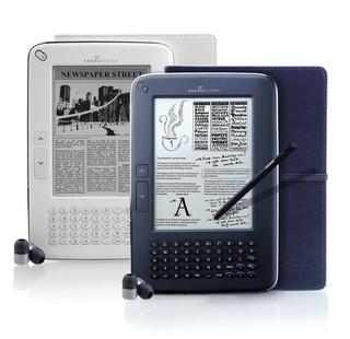 Energy Sistem added 2 new e-readers e-Reading Hardware