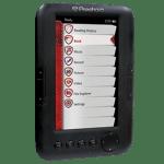 Prestigio announce new e-readers e-Reading Hardware