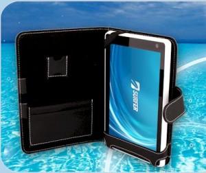 """Smartbook Surfer - 7"""" Android v2.1 tablet e-Reading Hardware"""