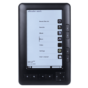 "Laser bring new 5"" e-reader to Australia e-Reading Hardware"