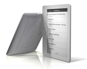 Txtr e-reader isn't dead yet, could hit the market in October e-Reading Hardware