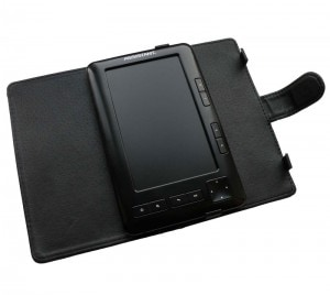 New LCD e-reader shows up in Russia e-Reading Hardware