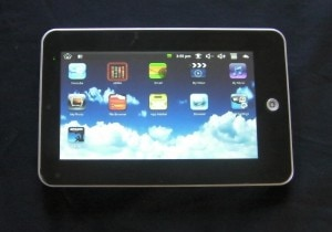 My first $99 Crapperjack tablet - Maylong M-150 Reviews