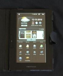 Review: Next2 e-reader Reviews