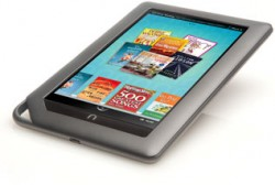 NookColor now $180 on Ebay - a new model is coming e-Reading Hardware