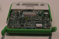 OLPC XO-1.75 goes ARM, price drops to $188 Conferences & Trade shows e-Reading Hardware