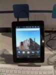 CES: RockChip Conferences & Trade shows e-Reading Hardware