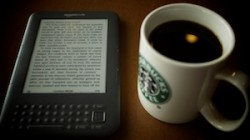 Kindle 3 has free Wi-Fi access at AT&T hotspots e-Reading Hardware