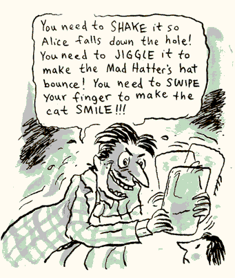 A Modern Take on Roald Dahl's Matilda humor