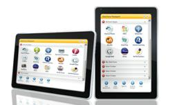 Edutone launching 4 tablets for the academic market e-Reading Hardware