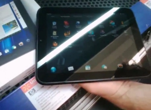 HP Touchpad to ship with BookPrep - not your usual reading app (video) e-Reading Software