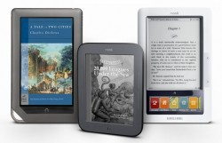 B&N's 100 free classics with the purchase of a Nook is a good deal eBookstore