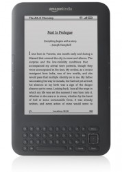OfficeMax to carry the Nook, Toys-R-Us to carry the Kindle e-Reading Hardware