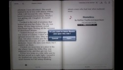 How to sell content from inside a book (video) eBookstore