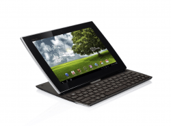 Asus eeePad Slider now Available on Amazon e-Reading Hardware
