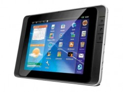 BenQ R70 Android Tablet now available in Taiwan e-Reading Hardware