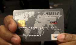 E-ink on Credit Cards will do Away with PINs (video) e-Reading Hardware