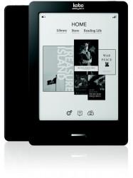 WHSmith to Sell Kobo eBooks & eReaders e-Reading Hardware eBookstore