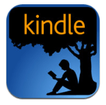 kindle itunes logo